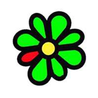 Harry Hilders - ICQ logo