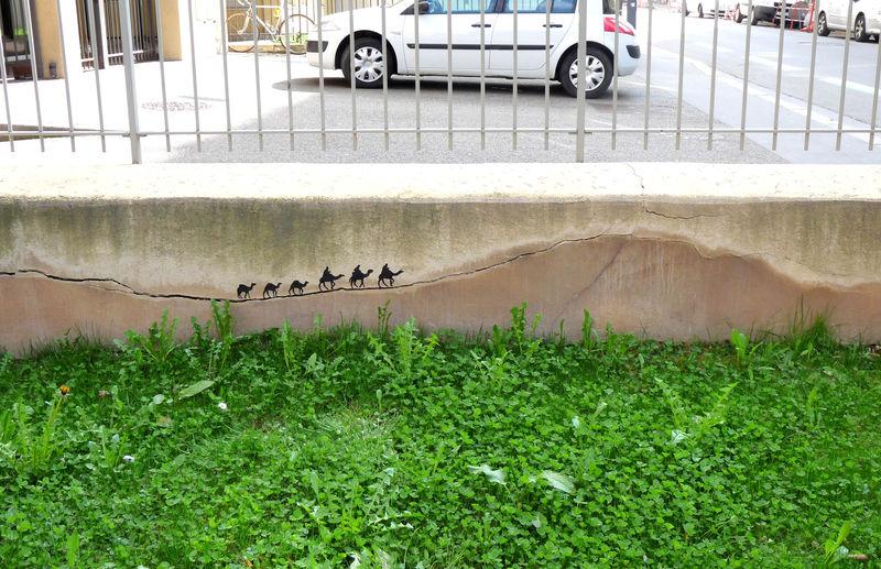 Harry Hilders - Street Art
