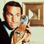 Harry Hilders - Shoe Phone