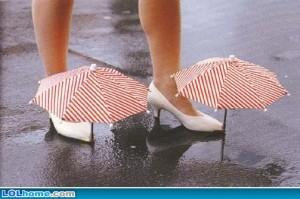 Harry Hilders - Paraplu gadgets