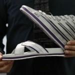 Harry Hilders - Modular Shoes