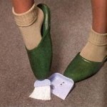Harry Hilders - Stoffer en blik schoen