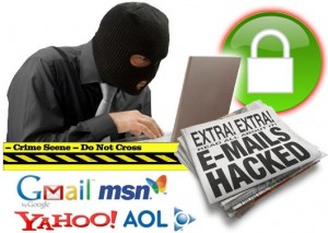 Harry Hilders - Anti hackers emailadres