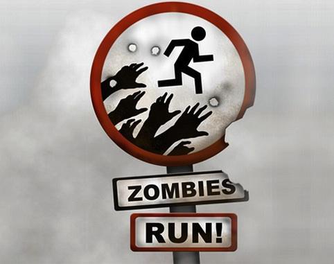 Harry Hilders - Zombies Run