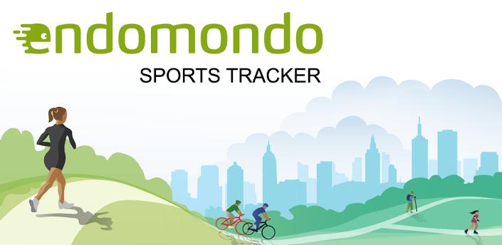 Harry Hilders - Endomondo sports tracker