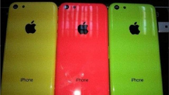 Harry Hilders - iPhone Lite?