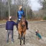 Harry Hilders - Paardenmasker
