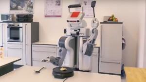 Nu.nl: Robot bakt pizza's met hulp van online instructies