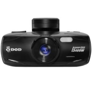 Dashboard camera