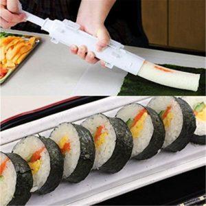 Sushi bazooka - keukengadget